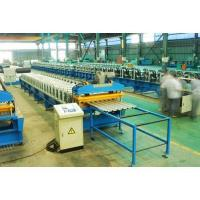 Wholesale Metal Wall And Roof Corrugated Roll Forming Machine With Hydraulic Station from china suppliers