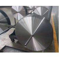 Wholesale Metal working silent TCT circular saw steel core with quality CrV steel from china suppliers
