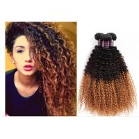 Wholesale Large Stock Human Hair Extension 100 percent Brazilian Human Hair from china suppliers