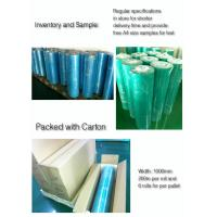 Wholesale Autotex Replacement PET Polyester Film F150 for Nameplate Printing from china suppliers