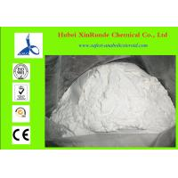 Wholesale Pharmaceutical Grade Legal Bodybuilding Steroids Clomiphene Citrate Clomid 88431-47-4 from china suppliers