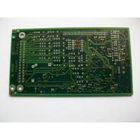 Wholesale 10V - 250V Electrical test, Immersion Tin / Silver Custom Prototype Pcb Board from china suppliers