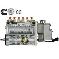 Wholesale Genuine Cummins Engine Parts 6BT5.9 Fuel Injection Pump 4988395 Silver Color from china suppliers