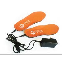 Buy cheap Blite winter hot electric heated insoles from wholesalers
