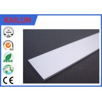 Wholesale 50mm Width T5 Aluminium Flat Bar For Home Decoration Extruded Aluminum Parts from china suppliers