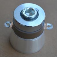 Wholesale Multi Frequency Vibration High Power Ultrasonic Transducer For Cleaner from china suppliers