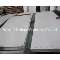 Wholesale NO.1 Finish Slit Edge SUS 304/304L Hot Rolled Steel Plate With High Density from china suppliers