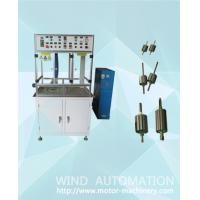 Wholesale Armature rotor electrostatic powder coating machine WIND-APC-L for R&D laboratory use from china suppliers