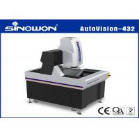 Wholesale Fully-Auto Optical Measuring Machine With Imported Open Linear Scale 0.5um from china suppliers