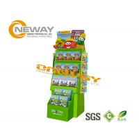 Wholesale Custom Advertising Pop Cardboard Display Stands With LCD ...
