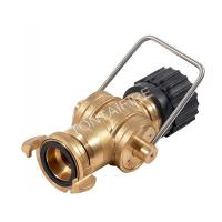 Wholesale 2inch Nakajima type 3 position brass nozzles from China factory from china suppliers