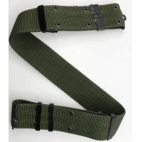 Wholesale Black KHAKI S, M Military / Police Duty Belt Swat Tactical Gear from china suppliers