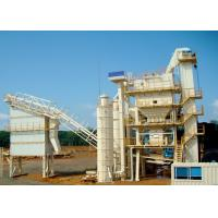 Wholesale 380V 3P AMP 2000 - C cold mix asphalt plant With 423KW Power from china suppliers