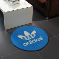 Wholesale custom entrance welcome print door mat from china suppliers