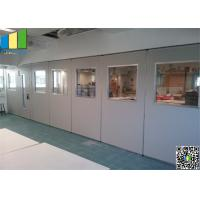 Wholesale Multi-Function Hall Wooden Partition Wall from china suppliers