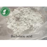 Wholesale 99% Purity Pharmaceutical Raw Powder Barbituric Acid CAS 67-52-7 from china suppliers