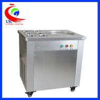 Wholesale Yogurt Cold Drink Dispenser Fry Ice Machine Make Yogurt Smoothies from china suppliers