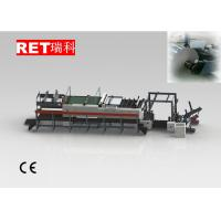 Wholesale High Precision Automatic Sheet Cutting Machine , Roll Paper Sheet Cutter from china suppliers