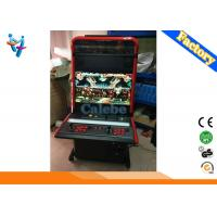 Wholesale Cabinet Arcade Fighting Kids Game Machines Adapter To Xbox 360/PS3 With JAMMA from china suppliers