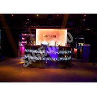 Wholesale HD P4mm Indoor Advertising LED Display with SMD2121 Black LEDs from china suppliers