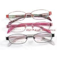 Wholesale Woman′s Metal Optical Eyeglasses Frames Eyewear (3003/3002) from china suppliers