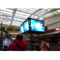 Wholesale Pixel 3mm 2020 SMD LED Screen For Airport / bus station , High brightness from china suppliers