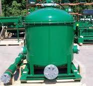 Wholesale Compact structure mud vacuum degasser for oil drilling / separation of gas from china suppliers