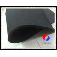 Quality Soft Fire Retardant Felt 8MM Carbon Felt Rayon Based For Heating Treatment for sale
