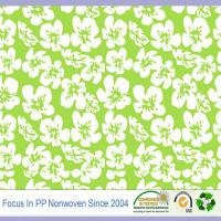 Wholesale Textiles nonwoven print fabric from china suppliers