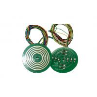 Wholesale Pancake Slip Ring 5 Circuits Ultra-Thin Design  Separate PCB Multi Circuits Design from china suppliers