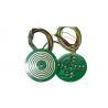 Buy cheap Pancake Slip Ring 5 Circuits Ultra-Thin Design  Separate PCB Multi Circuits Design from wholesalers