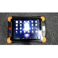 Wholesale Handheld Rugged Tablets PC Touch Screen Sunlight Readable Android Mobile Barcode Scanner from china suppliers