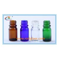 Wholesale 5ml Essential oil glass bottle from china suppliers