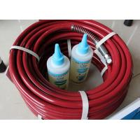 "Wholesale BlueAirless Paint Sprayer Hose 1/4"" 3/8"" 7250 psi 15mts Temp Range (F) -40 to 200 from china suppliers"