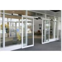 Wholesale Unique Aluminum Track Automatic Sliding Door ,  hospital auto sliding glass door from china suppliers