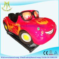 Wholesale Hansel 2015 best seller fiber glass coin operated toys from china suppliers