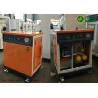 Wholesale High Safety Vertical Low Pressure Steam Generator Boiler Electric Heating 9kw from china suppliers