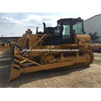 Wholesale HBXG TYS165-2 Crawler Bullzoder Equipped With Weichai Engine And 203mm Pitch For Senegal from china suppliers