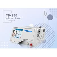 Wholesale 980nm Laser Vascular Removal Machine for Dermatologist Clinic Laser Equipment from china suppliers
