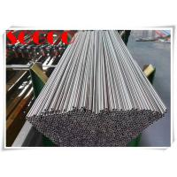 China Pure Nickel Seamless Alloy Pipe 2.4061 Ni200 Grade With Heat Resistance Strength for sale