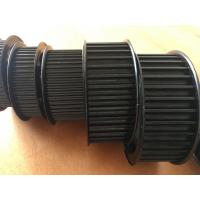 Wholesale High quality aluminum/steel timing pulley HTD8m from china suppliers