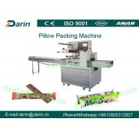 Wholesale Commodities cartoon packaging machine , pillow type packing machine from china suppliers