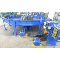 Wholesale High Frequency Straight Tube Mill Line With Uncoiling Machine Φ38- Φ115mm from china suppliers