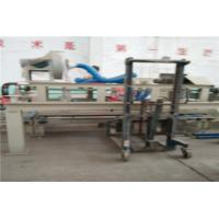 Wholesale The Latest Full Automatic Mgo Drywall Board Making Machine , Sandwich Panel Production Line from china suppliers