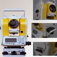 Wholesale Measured Survey Equipment ZTS-360R No prism Total Station from china suppliers