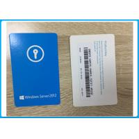 Quality 5CALS Windows Server 2012 Standard 64bit DVD ROM OEM Key 100% Activated for sale