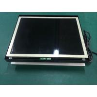 Wholesale 19.7 Inch High Resolution Open Frame LCD Display Screen With Video Music Loop Play from china suppliers