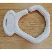 Wholesale Auto Plastic Injection Molded Parts Plastic Buckles , Wear Resistant from china suppliers