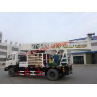 Quality TDDFT150DR Truck mounted reverse circulation drilling rig 150m drilling machine for sale