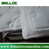 Quality Mattress Flanging Machine BT-FL01 for sale